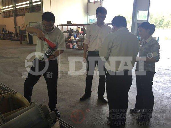 东南亚国际专业泵阀展会印尼与马来西亚站